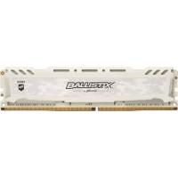 MEMORIA 8GB DDR4 3000MHZ 1.3V BRANCA DESKTOP