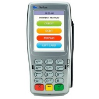 PIN PAD VERIFONE SMARTCARD CONTACTLESS E NFC/MIFARE USB