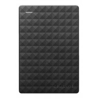 HD EXTERNO DE 2TB SEAGATE USB 3.0 BACKUP - PRETO
