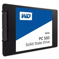 HD SSD 250GB SATA III 6GBPS DESKTOP PC SSD NOTEBOOK