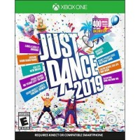 JOGO JUST DANCE 2019 P/ XBOX ONE