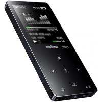 REPRODUTOR MP4 8GB MAHDI PORTATIL REPRODUTOR DE AUDIO HI-FI BLUETOOTH MULTIMIDIA MICRO SD E-BOOK