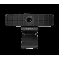 WEBCAM LOGITECH LIVE FULL HD 1090PX ZOOM 1.2X USB 3.0