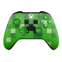 CONTROLE XBOX ONE BLUETOOTH PC - GREEN