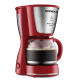 CAFETEIRA MONDIAL RED 550W DOLCE COFFEE