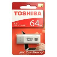PENDRIVE TOSHIBA 64GB USB 3.0 BRANCO