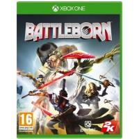JOGO XBOX ONE Battleborn