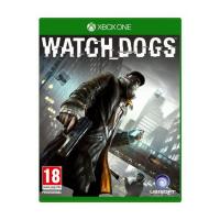 JOGO XBOX ONE WATCH DOGS