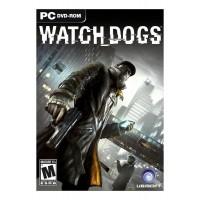 JOGO PC/DVD WATCH DOGS
