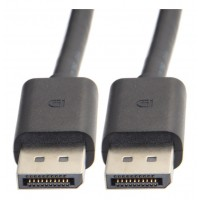 CABO DISPLAYPORT 1.2 4K BLINDADO 1M