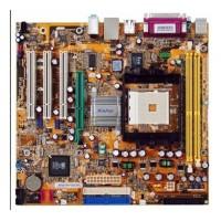 PLACA MÃE WINFAST Amd Semprom/athlon USB 2.0 SOCKET 754 DDR 333 - USADA