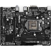 PLACA MÃE INTEL LGA 1150 DDR3 C/ HDMI USB 3.0 ASROCK
