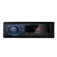 SOM AUTOMOTIVO MP3 PLAYER BLUETOOTH USB 25W CONTROLE REMOTO