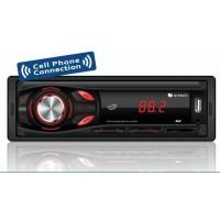 MP3 PLAYER AUTOMOTIVO E-TECH USB SD FM  Bluetooth