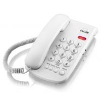 TELEFONE COM FIO ELGIN STAR OFFICE
