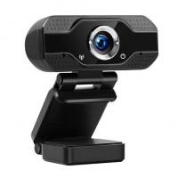 CAMERA WEBCAM FULL HD 720P LOTUS LT-189 C/ MICROFONE EMBUTIDO