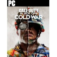 JOGO PC CALL OF DUTY BLACK OPS COLD WAR STANDARD ED