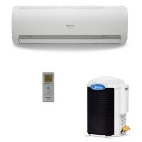 Ar Condicionado Split Hi Wall Springer Midea AirVolution 18.000 BTU/h Compativel C/ Wifi – 220 Volts