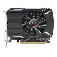 PLACA DE VIDEO AMD ASROCK 128BIT 2GB 350W