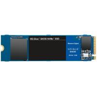SSD WD AZUL P/ PC 1TB 2400MB DE LEITURA E 1950 DE  GRAVAÇÕES