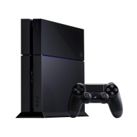 CONSOLE VIDEOGAME PLAYSTATION 4 HD500GB SONY PS 4 BLURAY + CONTROLE 3D + HDMI