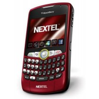 SMARTPHONE CELULAR NEXTEL BLACKBERRY DESBLOQUEADO WIFI GPS MEDIA PLAYER