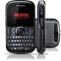 SMARTPHONE CELULAR NEXTEL MOTOROLA DESBLOQUEADO GPS CAMERA WAL MP3