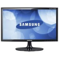 "MONITOR DE VÍDEO LED 20"" SAMSUNG PLUG AND PLAY + DVI  -WideScreen (bivolt)"