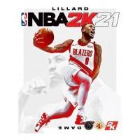 JOGO PC BASQUETE NBA 2K 21 NINTENDO - MIDIA DIGITAL
