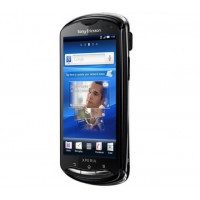 SMARTPHONE SONY XPERIA PRO c/ ANDROID CAM 8.1MPX  3D AGPS WIFI 3G FM