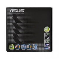 PLACA MÃE MOTHERBOARD ASUS L.E AM3+ GIGABIT DDR3
