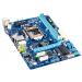 PLACA MÃE MOTHERBOARD SOCKET 1155 GIGABYTE DDR3