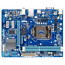 PLACA MÃE SOCKET 1155 GIGABYTE DDR3 INTEL CORE i3/i5/i7 C/ VGA AUDIO HD PCI 3.0 (OEM)