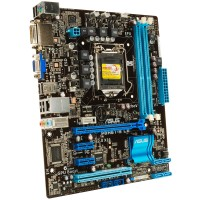 PLACA MÃE MOTHERBOARD SOCKET 1155 ASUS PCI DV DDR3-1333