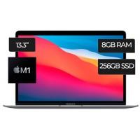 MACBOOK APPLE BLUETOOTH TELA 13 8GB RAM HD SSD 256GB