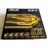 PLACA MÃE MOTHERBOARD ASUS SOCKET 1150 DDR3-1600 4SATA3 2x USB3.0 c/ 3PCI.