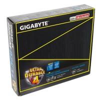 PLACA MÃE MOTHERBOARD GIGABYTE DDR3-1600 4SATA3 4xUSB 3.0