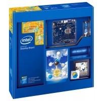 PLACA MÃE MOTHERBOARD INTEL LGA 1150 DDR3-1600 6SATA3 4xUSB30.0