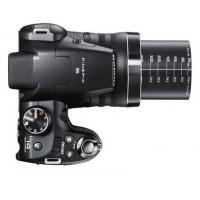 CÂMERA DIGITAL + FILMADORA HD FUJIFILM 14MPX ZOOM 30x