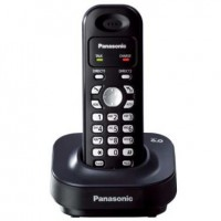 TELEFONE SEM FIO PANASONIC DECT 6.0 (1.9 GHz)