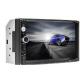 CENTRAL MULTIMIDIA VEICULAR MP5 LCD 2DIN TELA 7