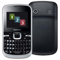 CELULAR 3 CHIPS QWERTY, Câmera 1.3MP, MP3/MP4 e FM