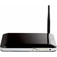 ROTEADOR WIFI 3G D-LINK Suporta 1 Chip - Desbloqueado 150mt DSL2+ 300mbps