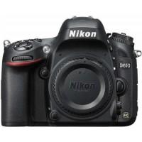 CAMERA FOTOGRAFICA NIKON 24.3MPX - C/ AUTO-FOCO E FLASH - DSLR