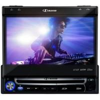 DVD PLAYER AUTOMOTIVO H BUSTER C/  USB - 12V 7POL