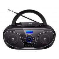 APARELHO DE SOM CD PLAYER JVC USB SD FM Bluetooth