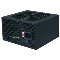 FONTE ATX PC WISE REAL 600w c/ Chave
