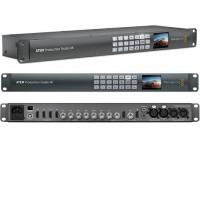 TRANSMISSOR BLACKMAGIC PROFISSIONAL STREAMING 4K HDMI/SDI - C/ 8 CONECTORES DE ENTRADA