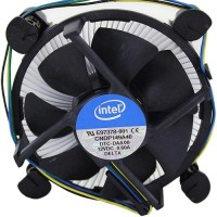 COOLER INTEL LGA 1155 12V 0.60A
