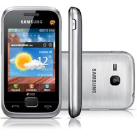 SmartPhone Samsung Duos 2 Chips - MP3